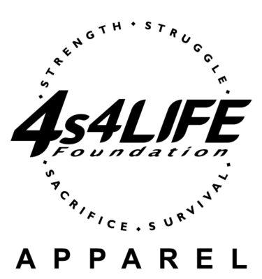 4S4Life Apparel