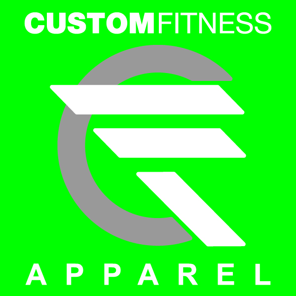 Custom Fitness Apparel