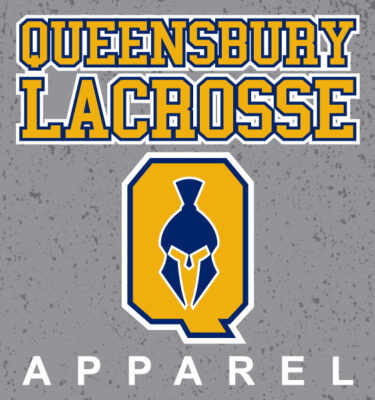Queensbury Lacrosse Apparel