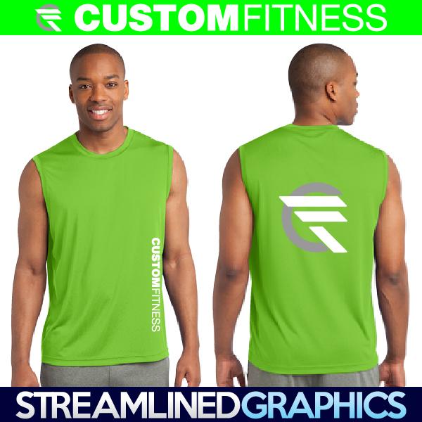 357c1805 ... Custom Fitness Sleeveless T-Shirts. CF Tank Web Pics 2018 Sleeveless-01